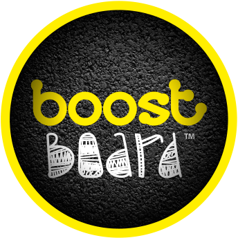Boost Board ™